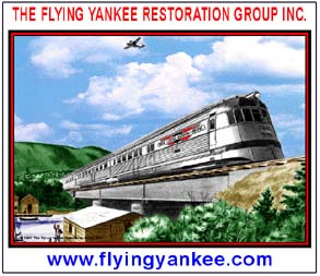 The Flying Yankee Restoration Group Inc.